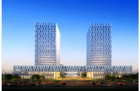 闵行经济技术开发区
