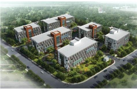 上海格瑞特绿色产业园