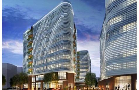 虹桥经济技术开发区