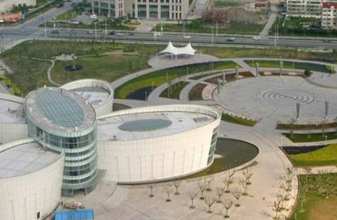 鸿海·青浦电子商务产业园