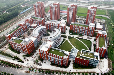 上海奉贤经济开发区