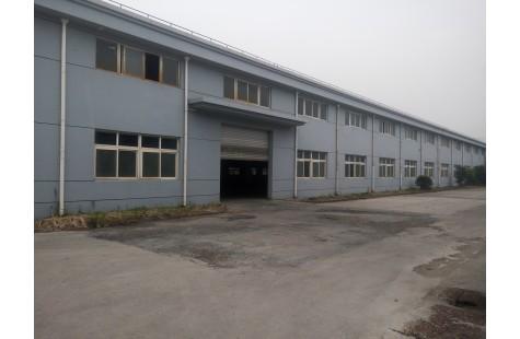 上海松江工业园区