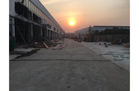 青浦出口加工区