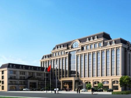 奉贤写字楼5A甲级第一高楼送免租返税可注册