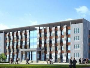 苏州市商务楼靠近地铁6000平方出租精装修办公室