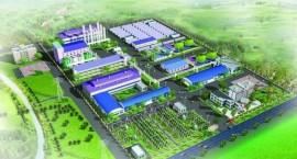 中国归谷科技园