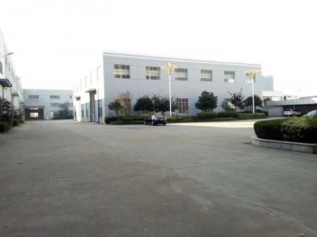 江阴璜土镇小湖工业区单层35500平厂房出租