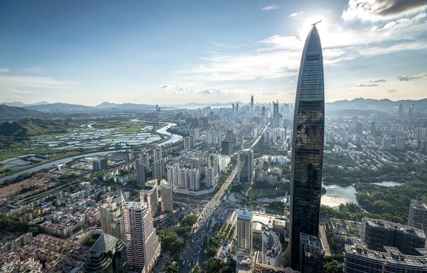 上海嘉定金融谷独栋办公楼租售