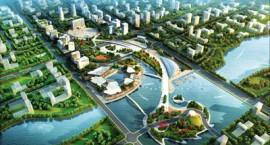 江苏省南京市南京经济技术开发区兴智科技城建设项目