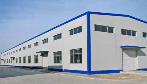 常州湖塘科技产业园