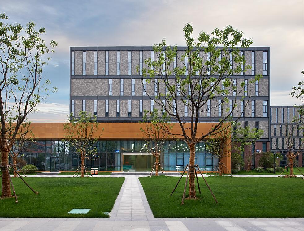 上海青浦工业园区优惠政策