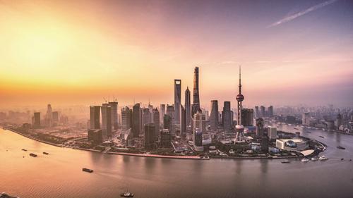 沪建一批现代健康服务业园区 上海国际健康街区将崛起