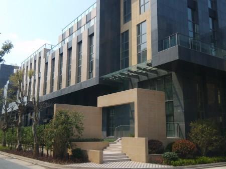 独栋办公楼 写字楼 企业总部 办公 研发 50年产权