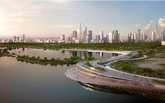江苏无锡经济开发区正式揭牌 重大项目签约