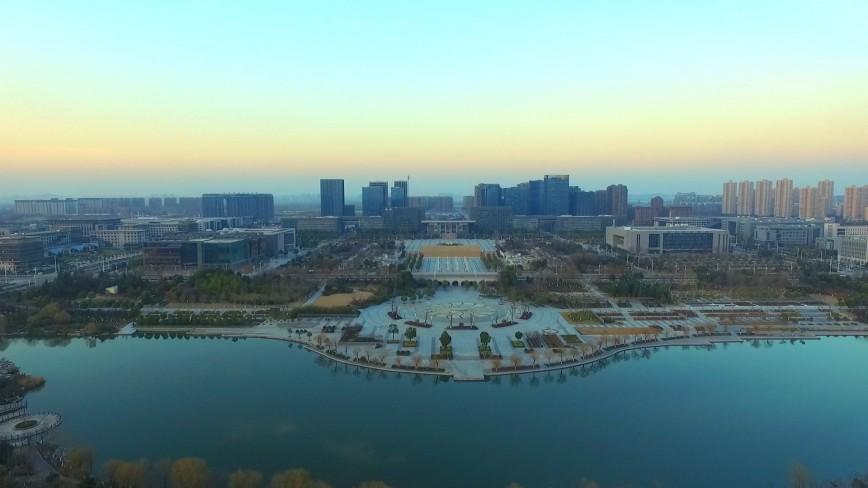 徐州:高水平做好规划设计 加快开展招商引资工作