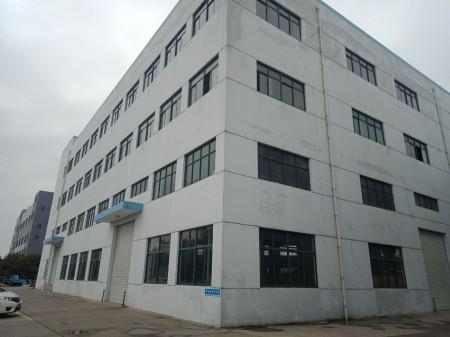无锡惠山区洛社镇三层厂房出租可分租