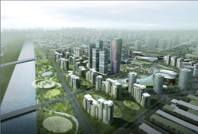 12天,外资大项目优裴斯落户上海