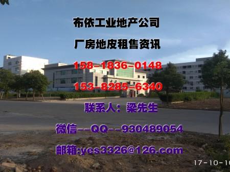 东莞市厚街镇20000平方单层仓库出租