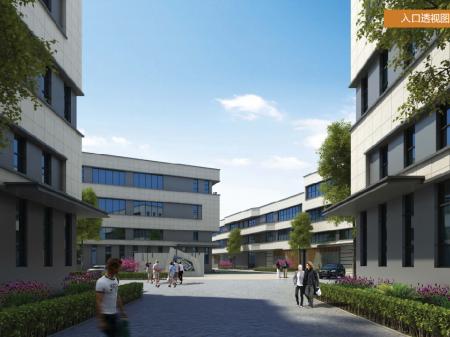 中南集团急售5.1米标准厂房50年产权