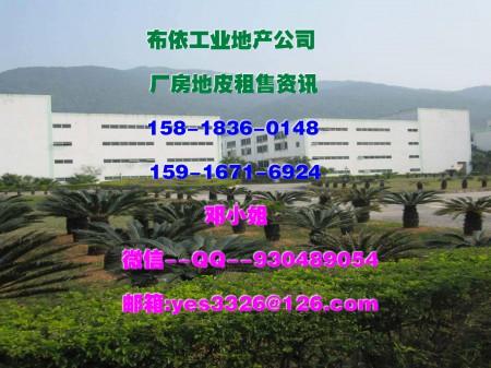东莞市黄江镇24000平米一楼仓库出租