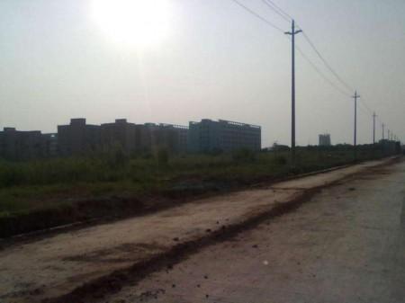 江苏常州市钟楼开发区国土45亩纯地