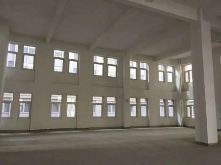 佛山乐从50年产权可按揭独栋厂房非中介地铁口