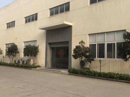 南京独门独院单层厂房出租