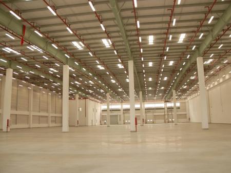 新吴区高标准仓库80000平 5000起租 丙二类消防