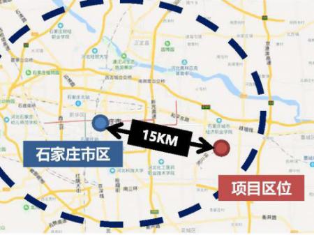 【可环评 贷款】层高5.1 中南高科丽康源