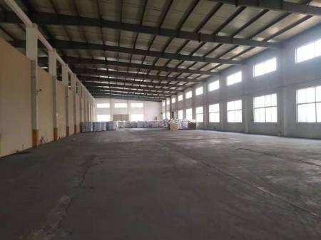 江阴市南闸工业园区出租单层标准机械行车厂房1800平方