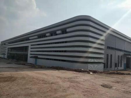 租售《重庆两江新区标准厂房》《独栋双层1000平米起》