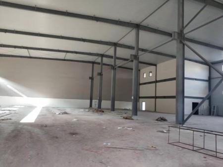 开发商出售《重庆两江新区》《1000平米独栋双层厂房》