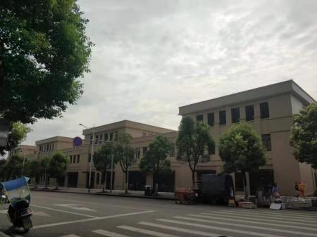 出售《重庆两江新区核心区域》《独栋1000平米起厂房》
