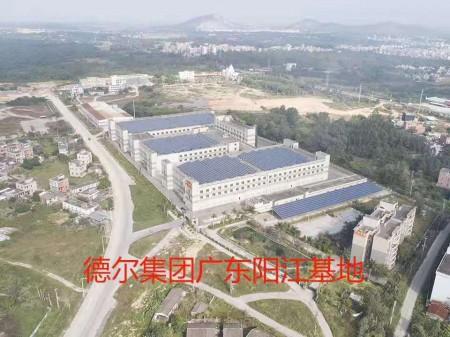 阳江高新区30000平方标准厂房出租