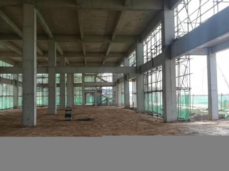 高新区核心独栋厂房  可办环评 高速口