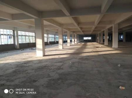 常熟市东南开发区面积3100平方 标准机械厂房