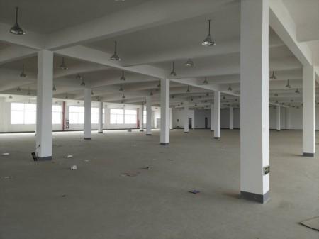 常熟市东南开发区面积17000平方,标准机械厂房