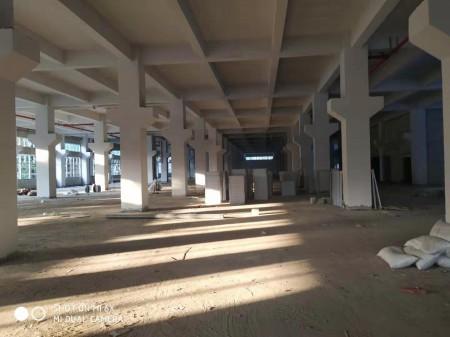 常熟常昆工业园,单层5200平,层高12米,双证齐全