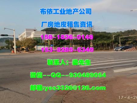 东莞市塘厦镇43000平米一楼仓库出租