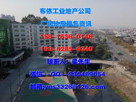 东莞市清溪镇47000平米一楼仓库出租