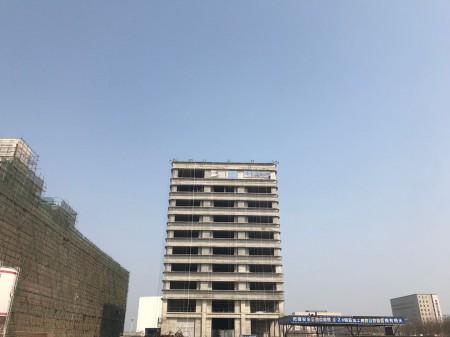 天津东疆丰驰汽车保税展示中心