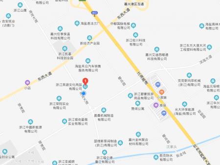 海盐经济开发区独栋厂房3100平方米出租