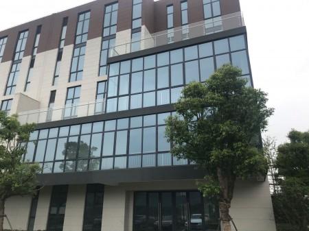 松江办公独栋双拼,开发商直售,同行可推荐