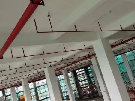 带装修,带电梯,25万方标准厂房单层、独栋出售