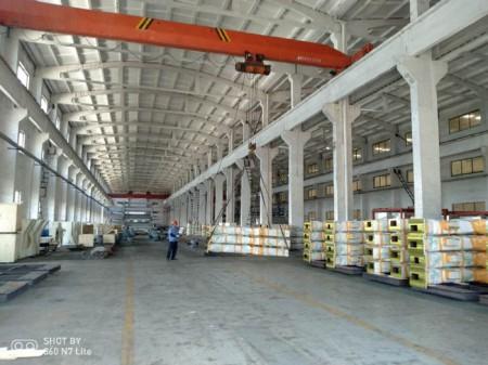 3800平米机械厂房出租 原房东