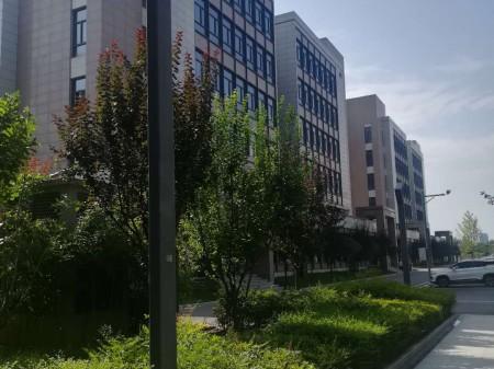 50年独立产权 沿街办公及独栋研发为一体