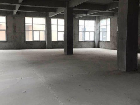 2成低首付,出售 高新区西四环旁 全面积段厂房独栋
