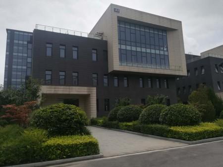 西安市未央区 50年独立产权 2174㎡写字楼出售