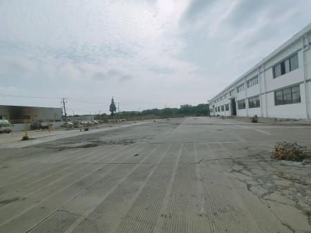 旺庄工业区9000平方米,空出全单层一栋