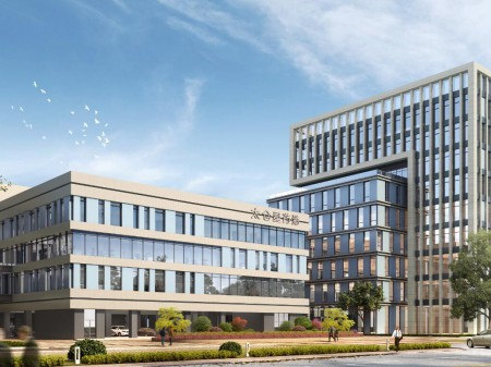 苏州太仓生物医药产业园可自建厂房现房载体招商